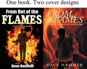 From Out of the Flames by Dave Hammer