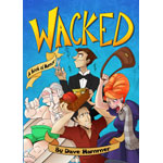 Wacked by Dave Hammer